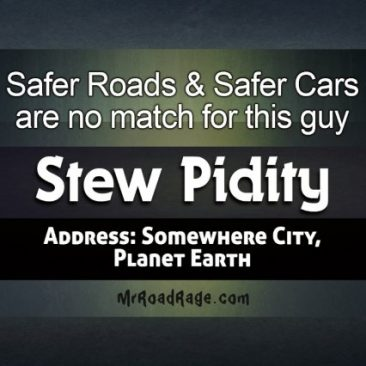Stew Pidity