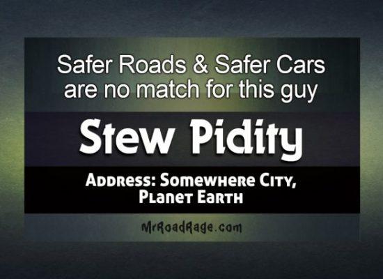 Stew Pidity