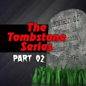 Tombstone Series 02