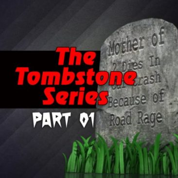 Tombstone Series