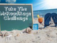 Take The MrRoadRage Challenge