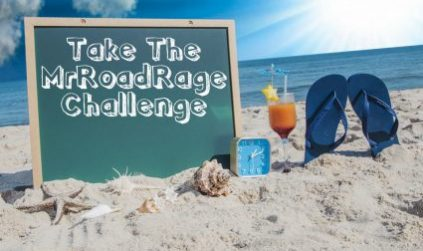Take The MrRoadRage Challenge