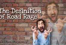 MRR Definition of Road Rage