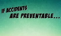 If Accidents Are Preventable