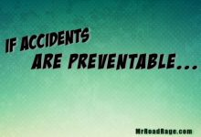 MRR If Accidents Are Preventable